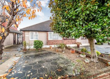 Thumbnail 2 bed semi-detached bungalow for sale in Eastwood Drive, Rainham