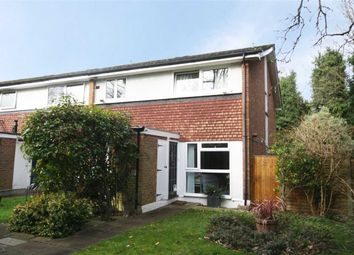 Thumbnail 2 bed flat for sale in Linksview Court, Paget Close, Hampton Hill, Hampton