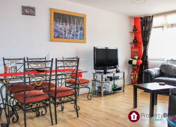 Thumbnail 3 bed flat for sale in Clarendon Street, Fratton, Portsmouth
