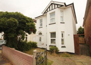 Thumbnail 5 bed detached house to rent in Capstone Road, Bournemouth