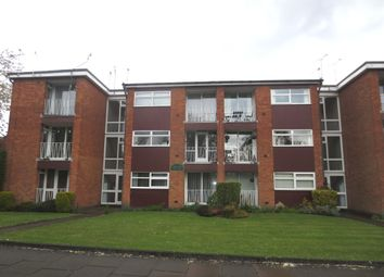 Thumbnail 2 bed flat for sale in Pear Tree Drive, Great Barr, Birmingham
