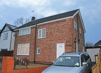 Thumbnail 3 bedroom detached house for sale in Southfield Road, Hinckley, Leicestershire