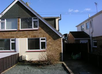 Thumbnail 2 bed semi-detached house to rent in Cherry Tree Avenue, Clacton-On-Sea