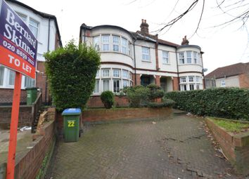 4 bed semi-detached house to rent in Spencer Gardens, London SE9