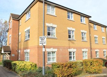 Thumbnail 2 bed flat for sale in Heathside Close, Ilford