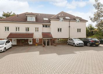 Thumbnail 2 bedroom flat for sale in Beaumont Court, The Avenue, Oxford