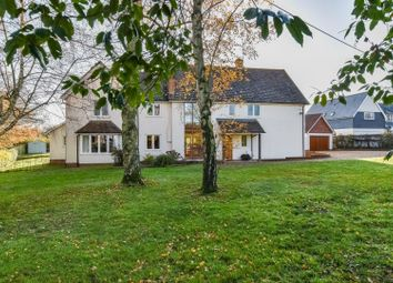 Thumbnail 5 bed property for sale in Newton Hall Chase, Dunmow