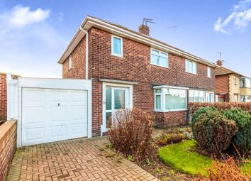 Thumbnail 3 bedroom semi-detached house for sale in Whitehill Road, Brinsworth, Rotherham