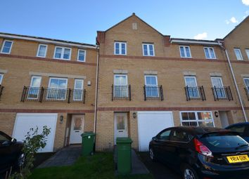 Thumbnail 3 bedroom town house to rent in Armoury Drive, Cardiff