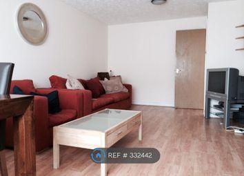 Thumbnail 2 bed flat to rent in Stubbs Drive, Bermondsey, London