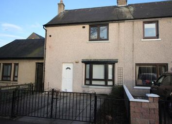 Thumbnail 2 bed terraced house to rent in Mastrick Drive, Aberdeen