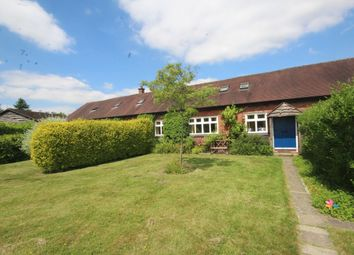 Thumbnail 3 bed barn conversion to rent in Middlewich Road, Lower Peover, Knutsford