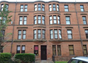 Thumbnail 1 bed flat for sale in Howat Street, Glasgow