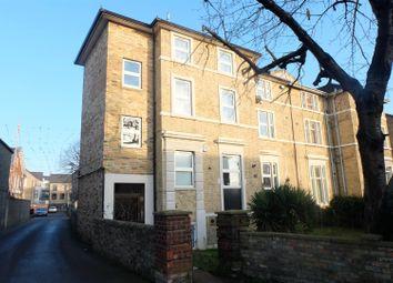 Thumbnail 1 bedroom flat to rent in Ashburnham Road, Bedford