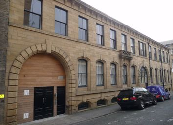 2 bed flat for sale in Delauney House, 11 Scoresby Street, Bradford BD1