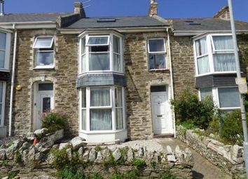 Thumbnail 6 bed terraced house for sale in Newquay, Cornwall