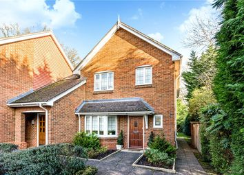 Thumbnail 2 bed end terrace house for sale in Oakdale, Updown Hill, Windlesham, Surrey