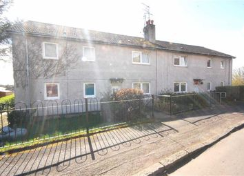 Thumbnail 3 bed flat for sale in Salisbury Place, Mountblow, Clydebank