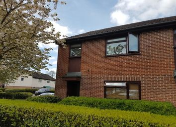 Thumbnail 1 bed property to rent in Wellesley Close, Ash Vale, Aldershot