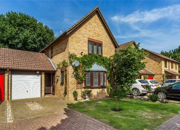 Thumbnail 3 bed link-detached house for sale in Mistys Field, Walton-On-Thames, Surrey