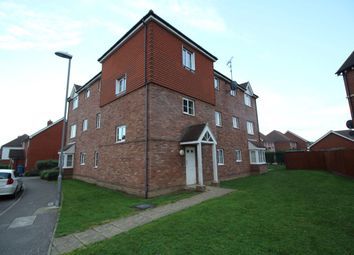 Thumbnail 2 bed flat for sale in Mulberry Way, Sittingbourne