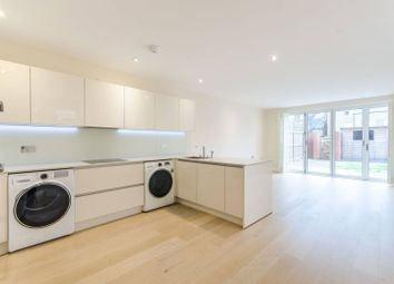 Thumbnail 4 bed semi-detached house to rent in Durham Road, Raynes Park