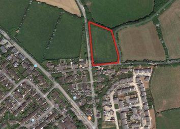 Land for sale in Shortlanesend, Truro, Cornwall TR4