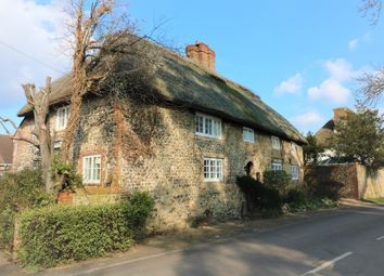 Thumbnail 6 bed cottage for sale in North Bersted Street, Bognor Regis