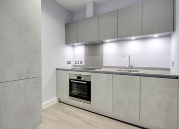Thumbnail 1 bed flat to rent in Grenville Place, Bracknell