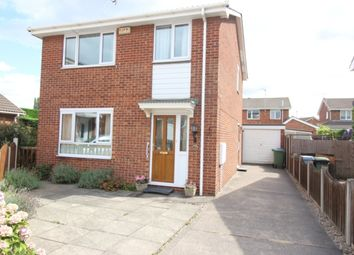 Thumbnail 3 bed property for sale in Avon Way, Worksop