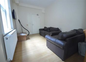 Thumbnail 5 bed semi-detached house to rent in Albion Road, Fallowfield, Manchester, Greater Manchester