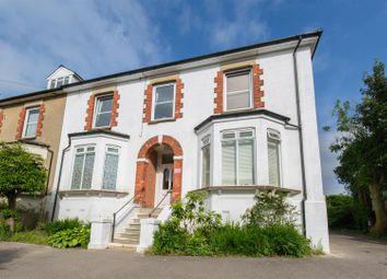 Thumbnail 2 bed flat for sale in Hailsham Road, Heathfield