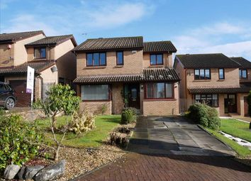 Thumbnail 5 bed detached house for sale in Binniehill Road, Cumbernauld, Glasgow