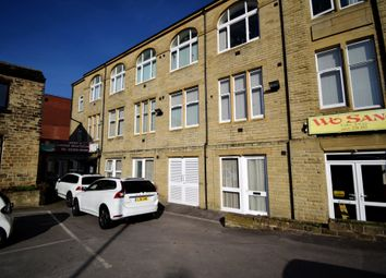 1 bed flat for sale in Thornes House, Dale Street, Ossett WF5