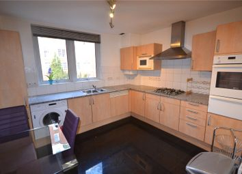 Thumbnail 3 bed flat to rent in Templar Court, St. Johns Wood Road, St Johns Wood