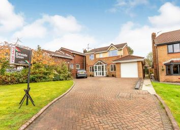Thumbnail 4 bed detached house for sale in The Spinney, Beardwood, Blackburn, Lancashire