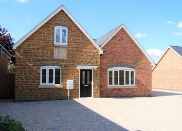 Thumbnail 3 bedroom detached house for sale in High Street, Moulton, Northampton