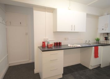 Thumbnail 1 bed maisonette to rent in Market Street, Hednesford, Hednesford, Cannock