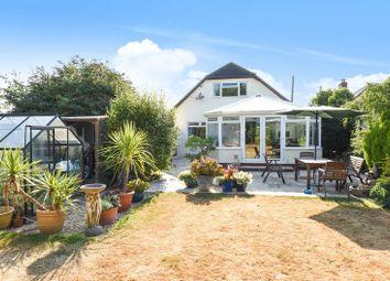 Thumbnail 4 bed detached house for sale in Lashford Lane, Dry Sandford, Abingdon