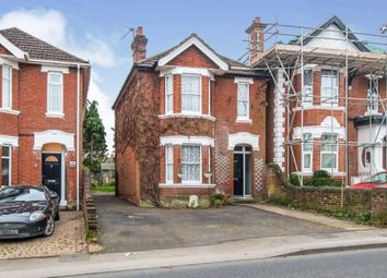 Portsmouth Road, Southampton SO19. 4 bed lodge for sale