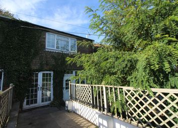 Thumbnail 3 bed terraced house for sale in Princes Avenue, Walderslade, Chatham