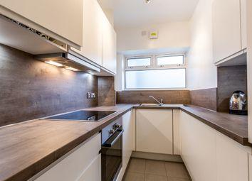 Thumbnail 3 bed flat to rent in 235, Willesden Lane, London
