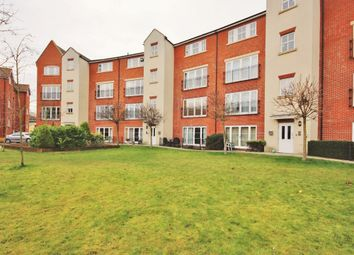 Thumbnail 2 bed flat for sale in Kings Wharf, Wantage