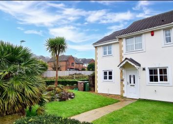 Thumbnail 3 bed semi-detached house for sale in Periwinkle Drive, Plympton, Plymouth