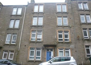 Thumbnail 3 bed flat to rent in Peddie Street, Dundee