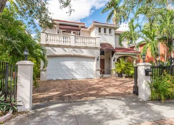 Thumbnail 3 bed town house for sale in 3120 Virginia St, Coconut Grove, Florida, United States Of America