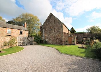 Thumbnail 4 bed barn conversion for sale in Newland, Coleford