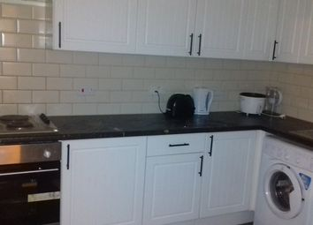 Thumbnail 3 bed flat to rent in Chapel Street, Luton