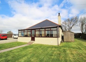 Thumbnail 3 bed detached bungalow for sale in Hernis, Penryn