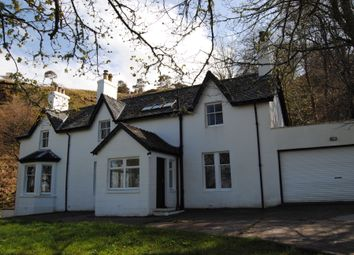 Thumbnail 5 bed lodge for sale in Soroba Lodge, Oban